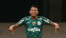 Negócio esquenta e partes envolvidas se animam com renovação de Rony no Palmeiras
