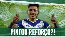 Boletim: Palmeiras tem acerto verbal com lateral argentino; confira detalhes
