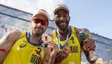 Bruno Schmidt: Sobreviveu a Covid-19 e agora busca o ouro nos Jogos Olímpicos