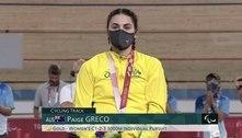 Ciclista australiana conquista primeira medalha de ouro dos Jogos Paralímpicos de Tóquio