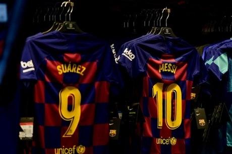 Messi já havia pedido para deixar o clube