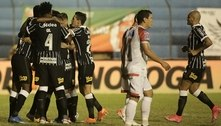Corinthians joga classificação na Copa do Brasil contra o Retrô
