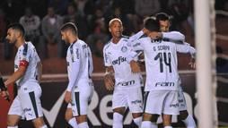 Palmeiras encontra trio mais móvel como alternativa a Ricardo Goulart (Lance)