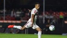 Com reservas, São Paulo bate Ituano e se classifica às quartas