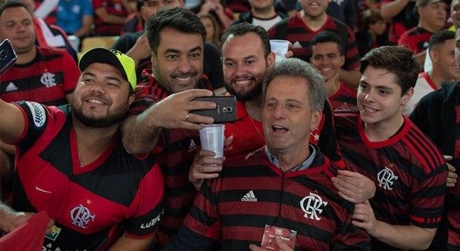 Na América, Flamengo lidera interações nas redes sociais em 2020; clube chega a 1 milhão no TikTok