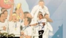 Sylvinho afirma que momento financeiro do Corinthians não é barreira para ele