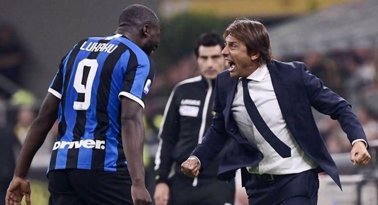 Mesmo após título italiano, Antonio Conte não é mais treinador Inter de Milão