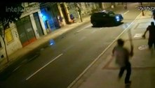 Torcedores do Fluminense são atacados em bar no Rio