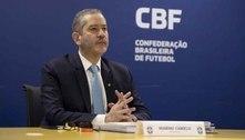 Caboclo tenta manobra jurídica para voltar à presidência da CBF
