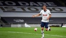 Harry Kane quer ser o jogador mais bem pago da Premier League