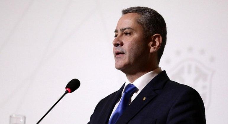 Justiça nega liminar e Rogério Caboclo segue afastado da presidência da CBF