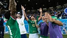 Primeiro jogo do Cruzeiro com torcida gera mais de R$ 130 mil em prejuízos ao clube mineiro
