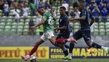Cruzeiro leva virada do CSA em casa e sonho do acesso à Série A fica cada vez mais distante dos mineiros