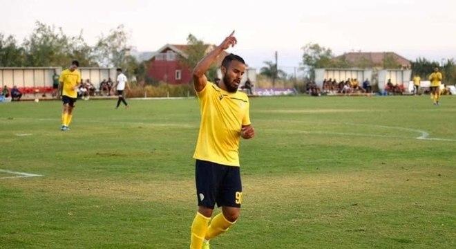 Danilo marca e garante vitória do AEL Limassol no Chipre