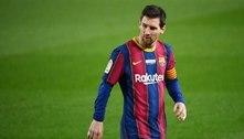 Messi elege os dois melhores técnicos: 'me fizeram crescer muito'