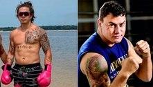 Após Whindersson aceitar luta, Popó publica vídeo de treino