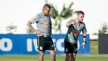 Surto no Corinthians! 10 jogadores estão infectados pela covid-19