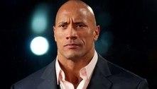 The Rock relembra relação complicada com o pai astro da luta livre