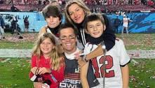Tom Brady e Gisele Bündchen celebram 12 anos de casamento: 'Crescemos muito juntos'