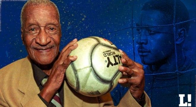 Goleiro Barbosa faria 100 anos neste sábado