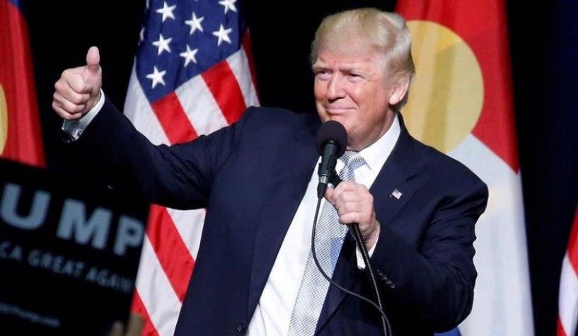 Trump ameaça países que não apoiem o Mundial 2026 nos EUA