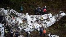 Relatório final confirma falta de combustível como causa da queda do avião da Chapecoense