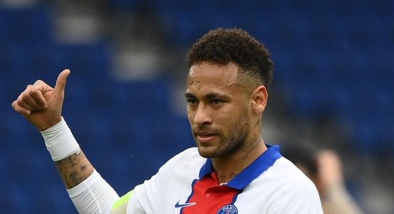 Guardiola rasga elogios a Neymar e relembra Mundial em 2011