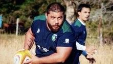 Jogador de rugby argentino morre aos 35 anos vítima da covid-19