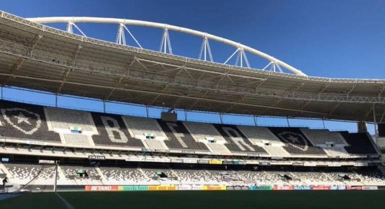 Justiça nega recurso e mantém dívida de R$ 53 milhões do Botafogo com a Odebrecht