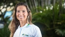 Medalhista olímpica da vela assume cargo de esportes femininos no COB