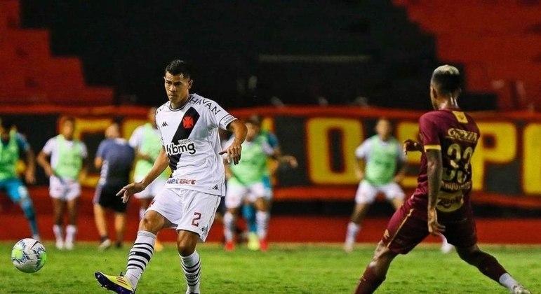 Jadson Cristiano acerta ida para o Shandong Taishan, da China, por uma temporada