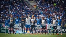 Prefeitura de BH autoriza retorno de público aos estádios de futebol
