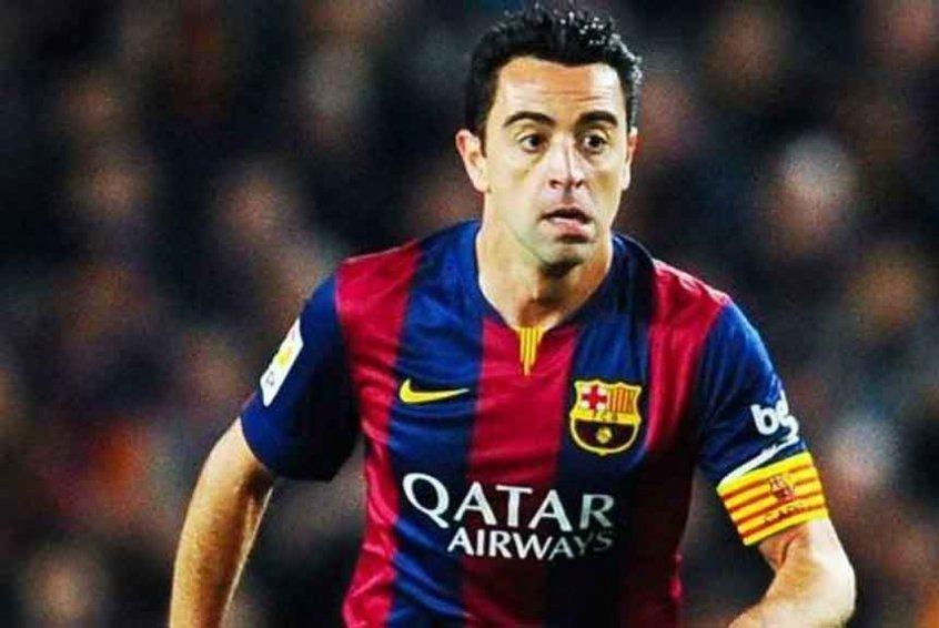 Xavi será o novo treinador do Barcelona após demissão de Ronald Koeman, diz jornal