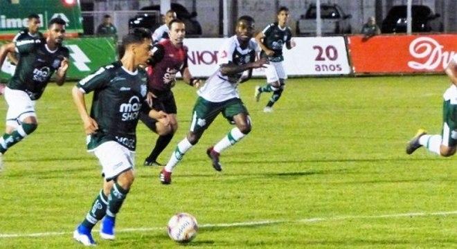 Destaque da 3º rodada do Mineiro é o duelo entre URT e Caldense