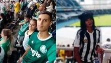 'Chega a doer!' Torcidas lamentam final da Libertadores sem público