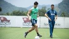 Rodrigo Caio é baixa no Flamengo pela 28ª vez; relembre ausências