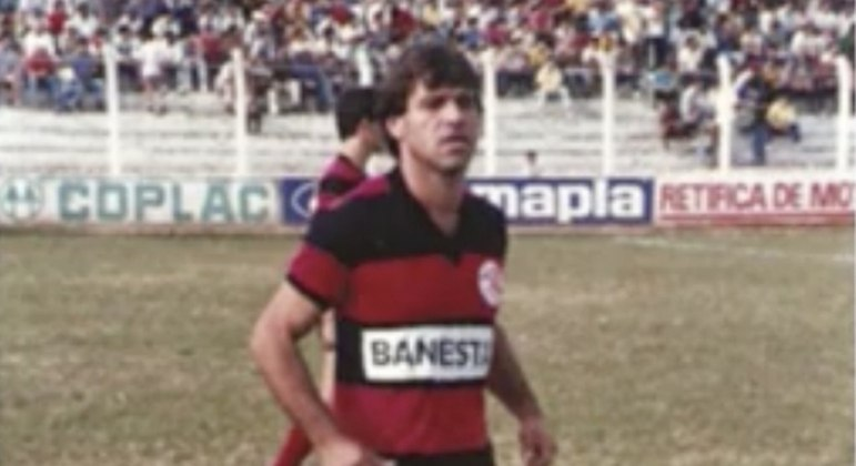 Alcântara teve destaque entre os anos 80 e 90