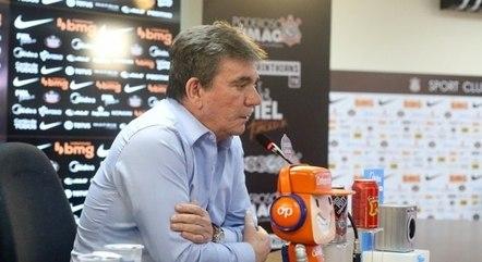 Sanchez presidiu clube entre 2018 e 2020