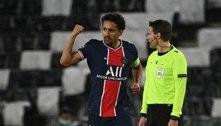 Marquinhos promete PSG forte mesmo após derrota para City