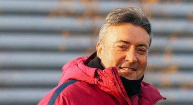 Domènec Torrent está cada vez mais perto de ser técnico do Flamengo