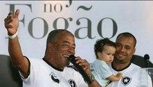 Ídolo do Botafogo, Jairzinho é internado com Covid-19