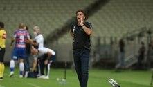 Na final com Santos, Cuca quer ser 5º brasileiro bi da Libertadores