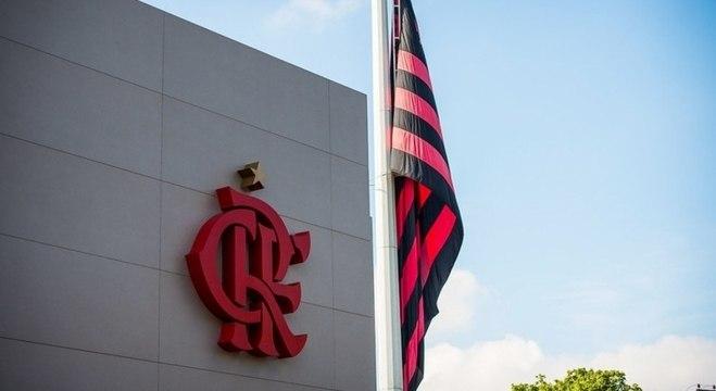 Atividades no Flamengo está interrompidas por tempo indeterminado