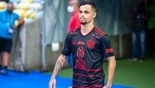Michael assume a liderança do ranking de assistências do Carioca