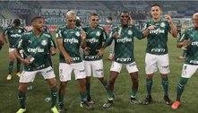 Palmeiras espera lucrar até R$700 milhões com garotos da base