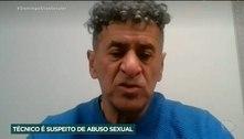 Ex-jogadora acusa técnico brasileiro de abuso sexual na adolescência; ele se defende: 'Peguei um amor por ela'
