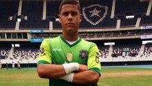 Goleiro de 21 anos morre em acidente de carro no Espírito Santo