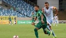 Após primeiro gol pelo Cuiabá, Clayson vai para sua quinta semifinal seguida de estadual
