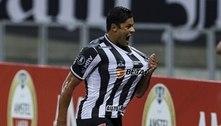 Hulk revela que vontade de atuar no Brasil o fez recusar proposta do Porto