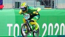 Renato Rezende se classifica às semifinais do ciclismo BMX